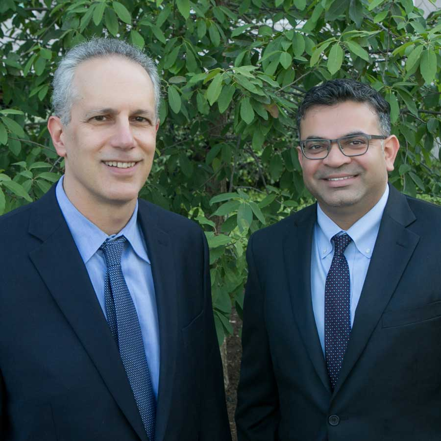 Austin Allergy - Allen. K. Lieberman, MD and Hetu Parekh, MD