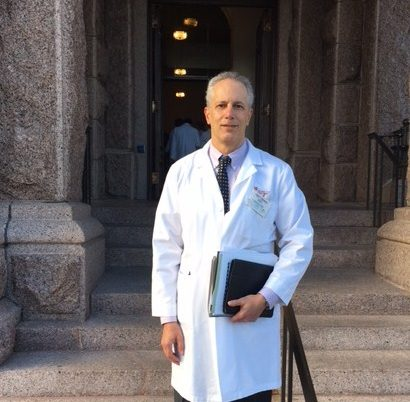 Allen K. Lieberman, M.D. Testified Today at Texas Capital for Proposed Bill 1583
